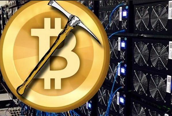"""Майнинг криптовалюты """"Биткоин"""" - выгодно ли им заниматься в настоящее время?"""