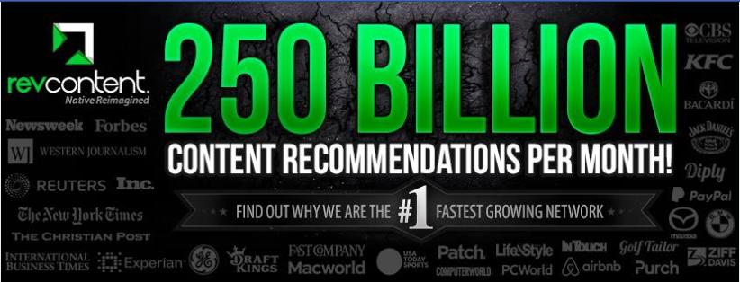 Reventent - это самая быстрорастущая рекламная сеть