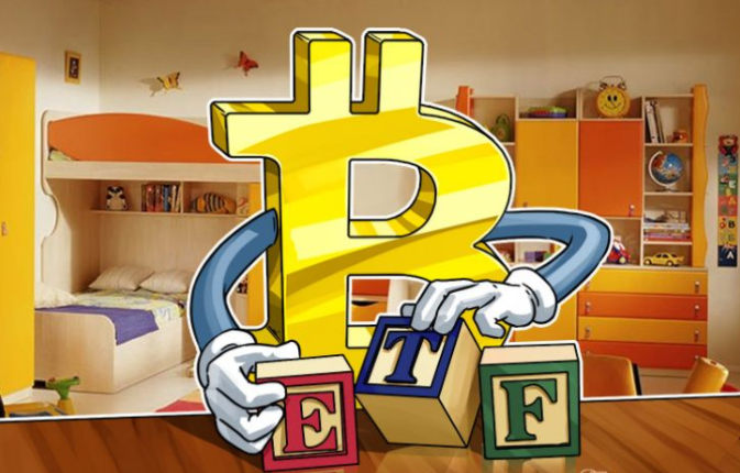 Удобство использованияBitcoin-ETF
