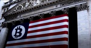 Применение криптовалюты в США