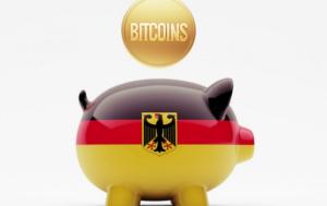 Применение криптовалюты в Германии