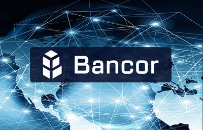 Bancor. $153 млн.