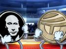 Президентский альткоин PutinCoin с России против американского TrumpCoin