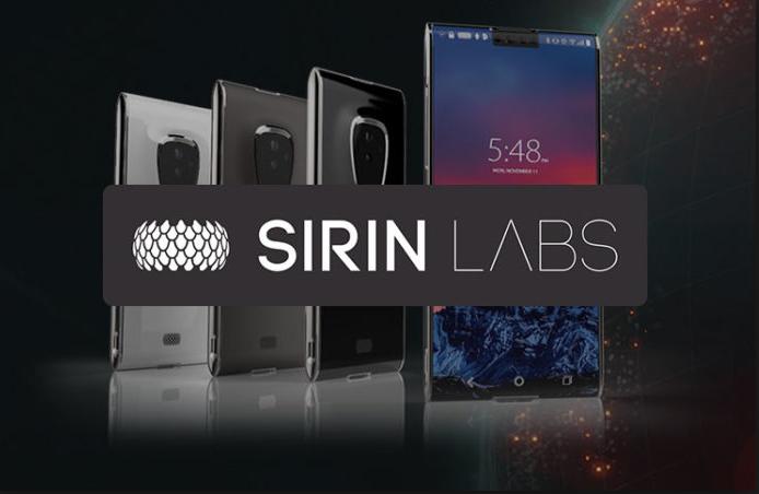 Sirin Labs. $157,9 млн.