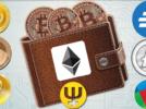 """Кошелек для криптовалют. Их виды по версии журнала """"Forbs"""""""
