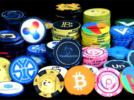 ТОП 5 монет для инвестиций в 2018 году