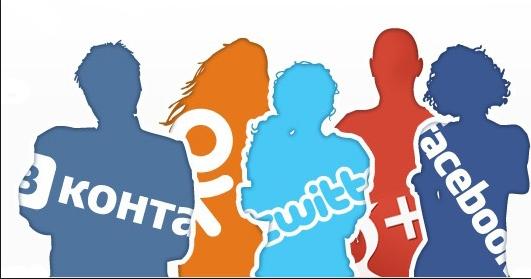 Социальные сети, рефералы
