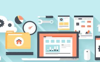 Каким должен быть ваш сайт - уникальным, интерактивным