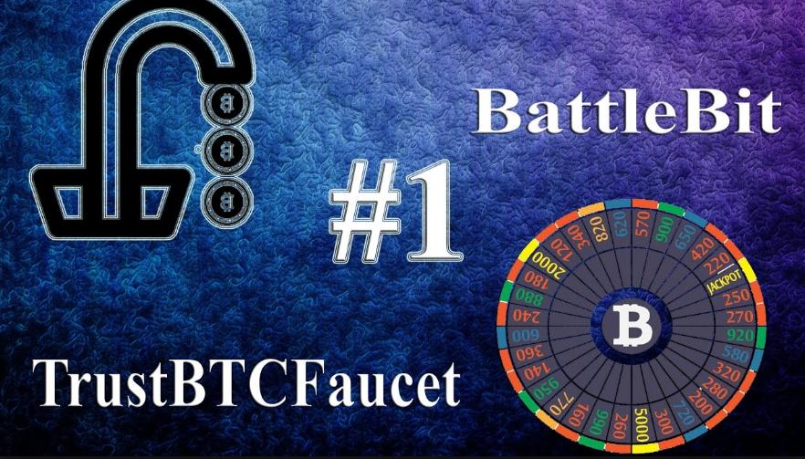 BATTLEBIT - бесплатные лотереи игра и на колесе фортуны с выигрышем до 5000 сатош
