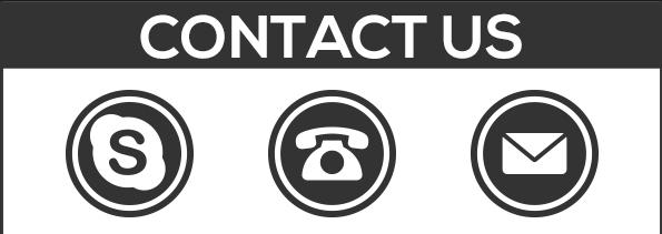 Contact infbusiness