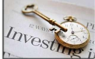 Инвестиционные проекты со стабильным доходом