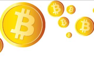 Что такое биткоин. Как его добывать