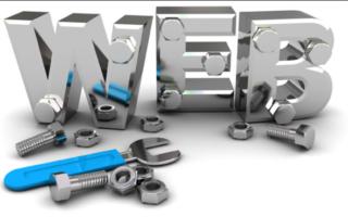 Создание сайта, его оптимизация и продвижение по новому алгоритму Гугла