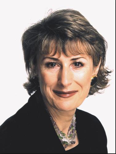 Кэрол Гелли (Carol Galley)