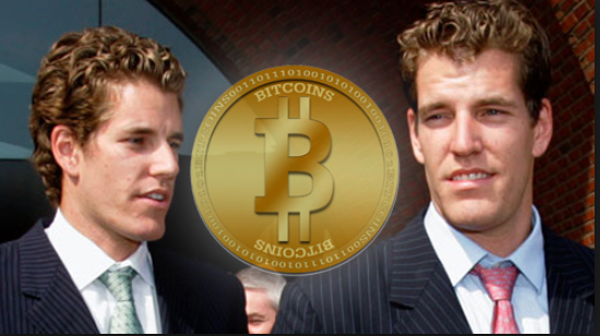 Bitcoin-ETF создание близнецамиУинклвосс