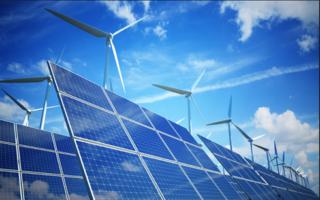 Какой расход на потребление энергии Биткоином