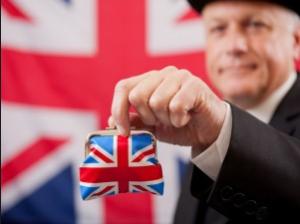 Применение криптовалюты в Англии