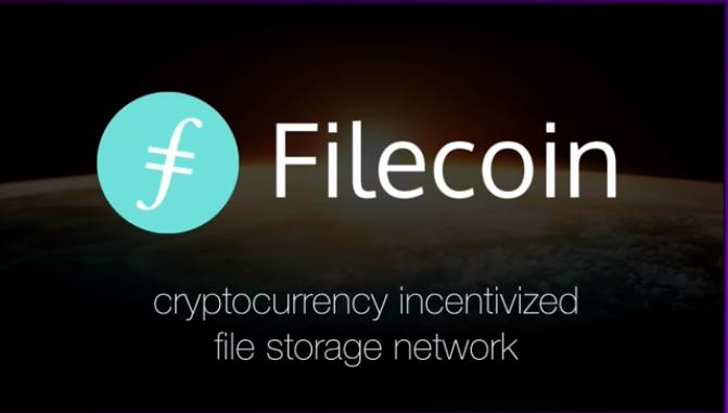 Filecoin. $257 млн.