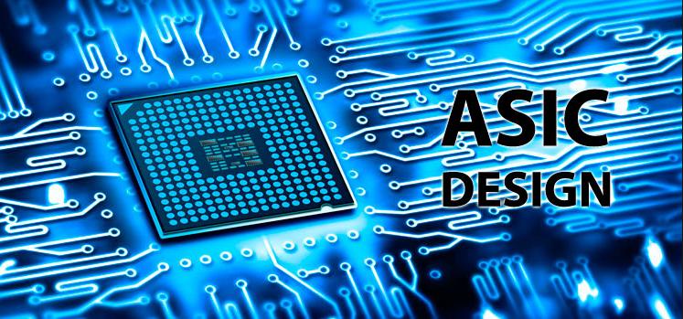 Майнинг процессорами«ASIC»