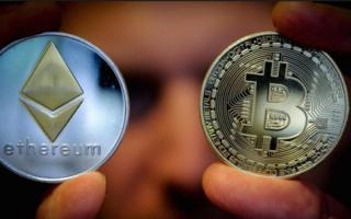 Рейтинг Ethereum скачет выше Bitcoin