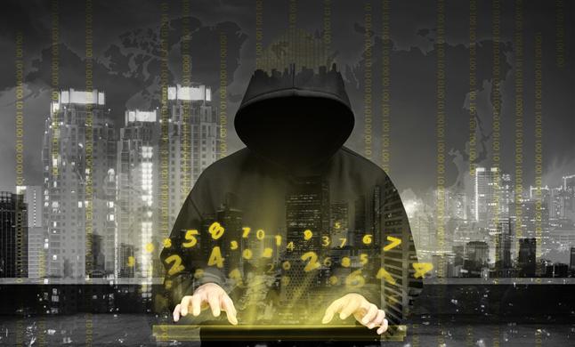 Заражение компютера криптовалютным шахтером