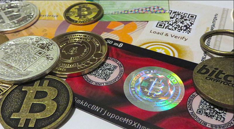 Что такое криптовалюта и токен