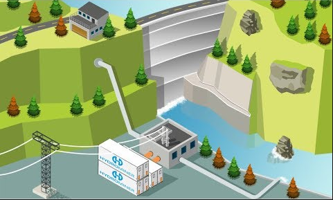 Сёстры Дамблон, открыли австрийскую компанию HydroMiner