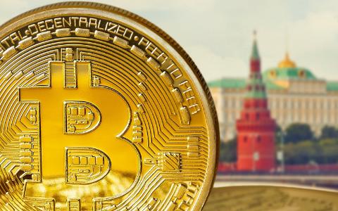 Почему криптовалюта в России так популярна?