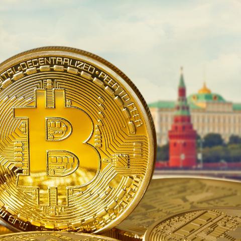 Почему криптовалюта в России так популярна