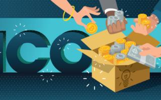 Финансирование ICO: что изменилось