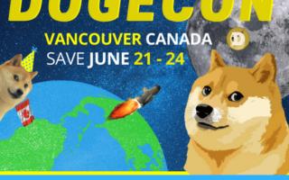 Предстоящий конвент Dogecoin несет объединение в одно целое криптовалют, мемов и децентрализации