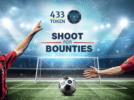 433 Tokens - блокчейн-площадка для связи легенд футбола с болельщиками