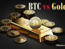 Биткоин и золото - сверхъестественная схожесть