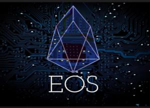 Что такое EOS?