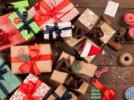 Идеи подарков с новогодним настроением