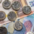 Криптофунт - стабильная монета от лондонской биржи LBX