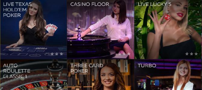 Онлайн казино на Биткоин - обзор 10 лучших 2018