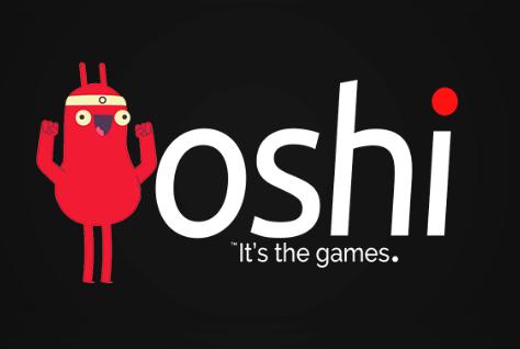 Обзор казино Oshi.io