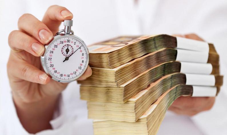 Срочный микрозайм для добросовестных заемщиков