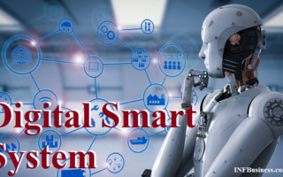 Digital Smart System - обзор проекта