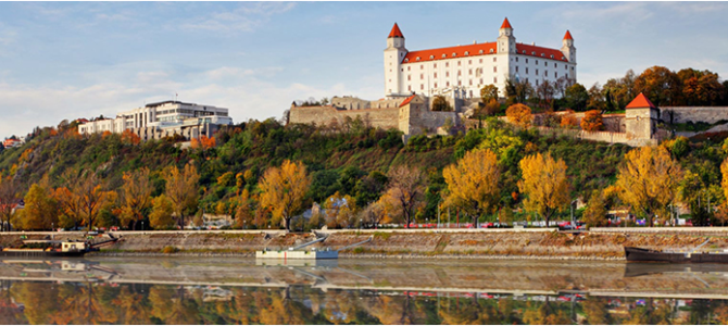 Иммиграция в Словакию: информация для бизнесменов