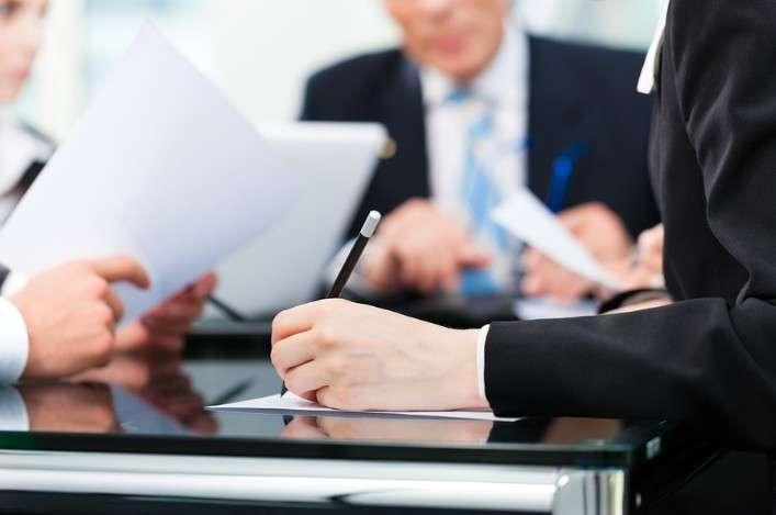 Кредитные договоры в разных финансовых организациях