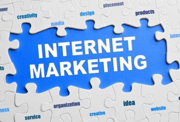 Интернет-маркетинг и его инструменты
