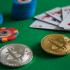 Использование криптовалют в азартных играх