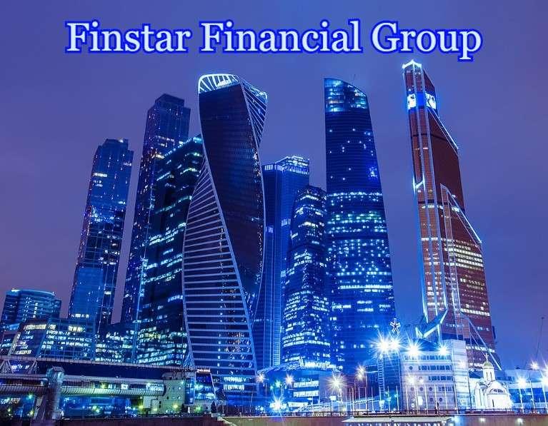 Finstar Financial Group — обзор, направление деятельности