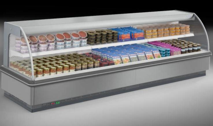Холодильные витрины от лучших производителей