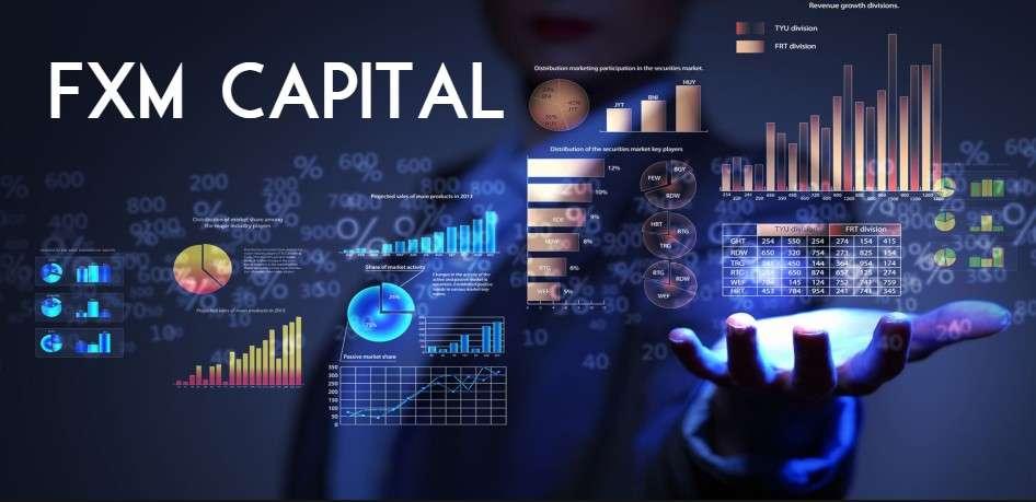FXM Capital - обзор брокера