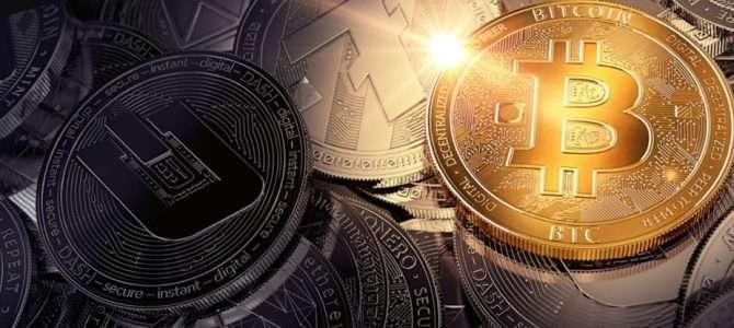 Криптовалюта в современном мире