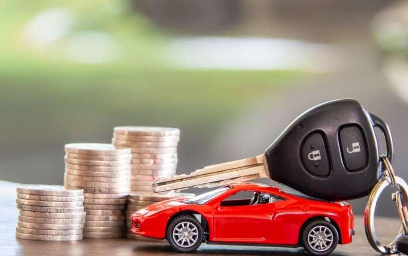 Автоломбард - взять кредит под залог авто