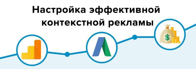 Где заказать настройку контекстной рекламы Google Ads?